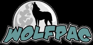 Wolfpac Starting 27 June 2021